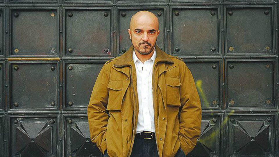 Archivo. El juez porteño Roberto Andrés Gallardo.