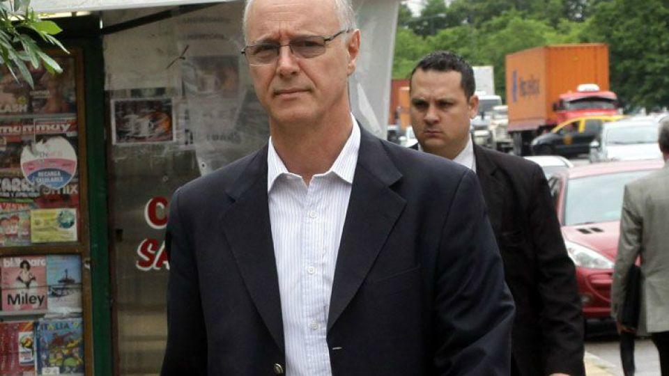 Daniel Gollán, ministro de Salud (Archivo)