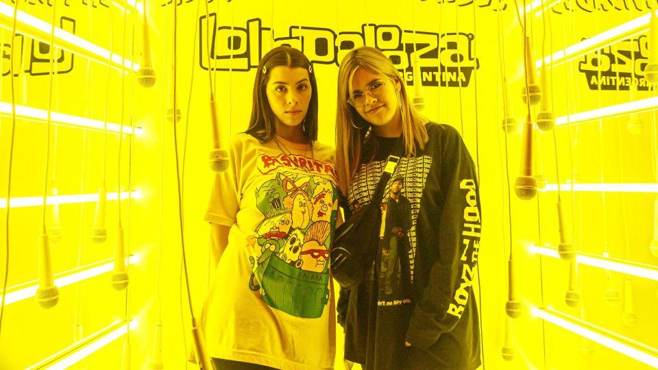 Local Lollapalooza 20191212