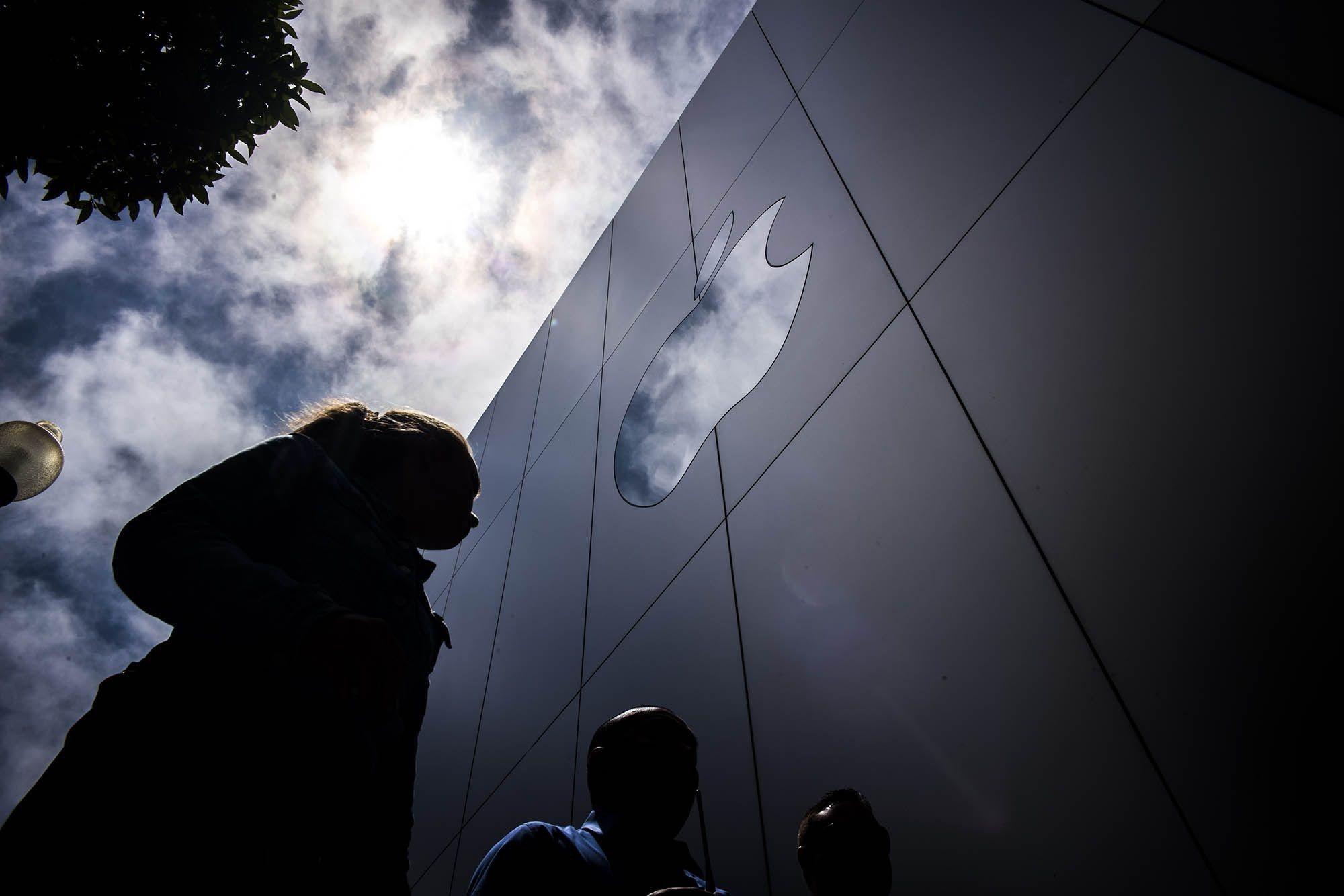 Apple Acquires U.K.-Based Digital Marketing Startup DataTiger
