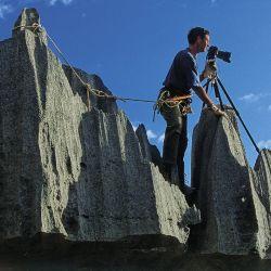 En 1990, la UNESCO lo declaró a la región central de Melaky Patrimonio de la Humanidad y un año después también lo incluyó en el Patrimonio de la Cultura Nacional.