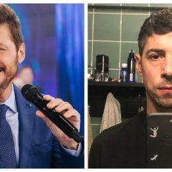 "Esteban Lamothe: ""Marcelo me parece gracioso, pero al Bailando no iría nunca"""