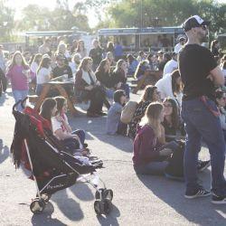 Warmichela, el festival que crece año tras año