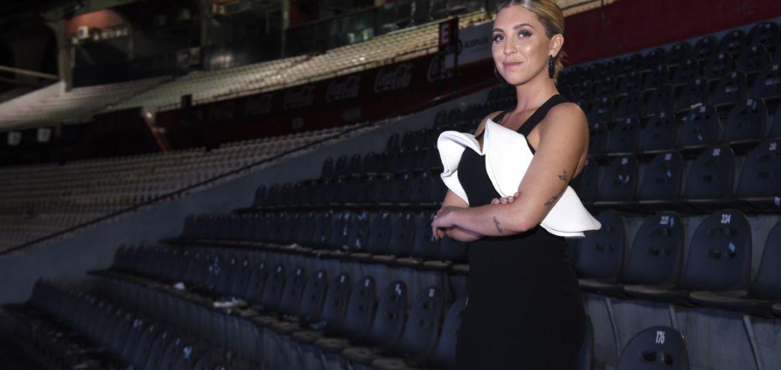 Victoire Cogevina Reynal: la mujer que creó una aplicación para democratizar el fútbol