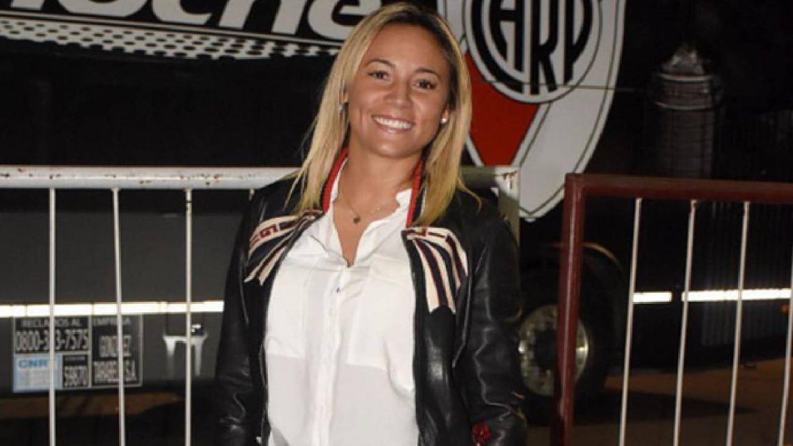 La feroz interna entre Rocío Oliva y su cuñada