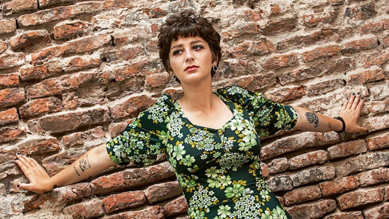 Valentina Guitiérrez Ricci | Foto:cedoc