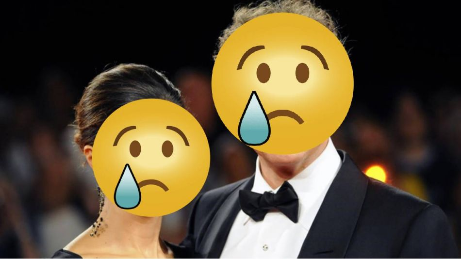 Colin Firth se separó de su mujer tras 22 años de amor