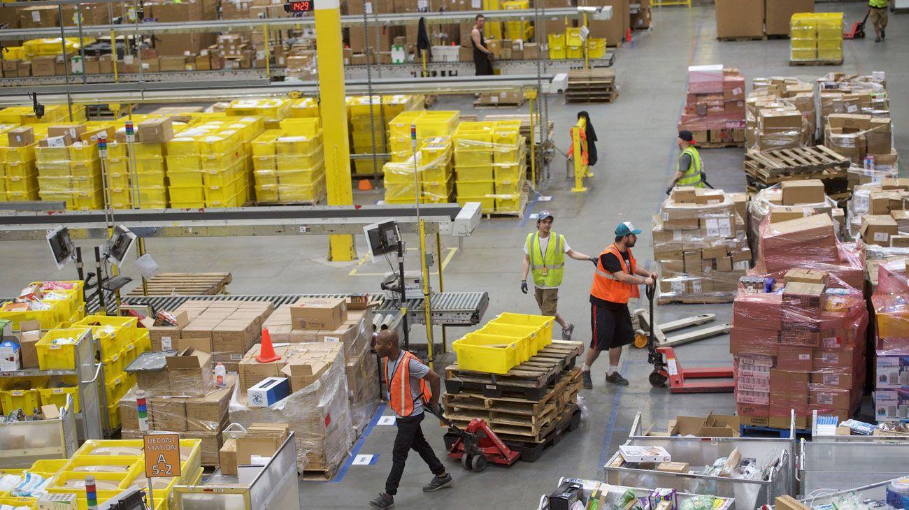 La uberización del sector logística y de consumo masivo
