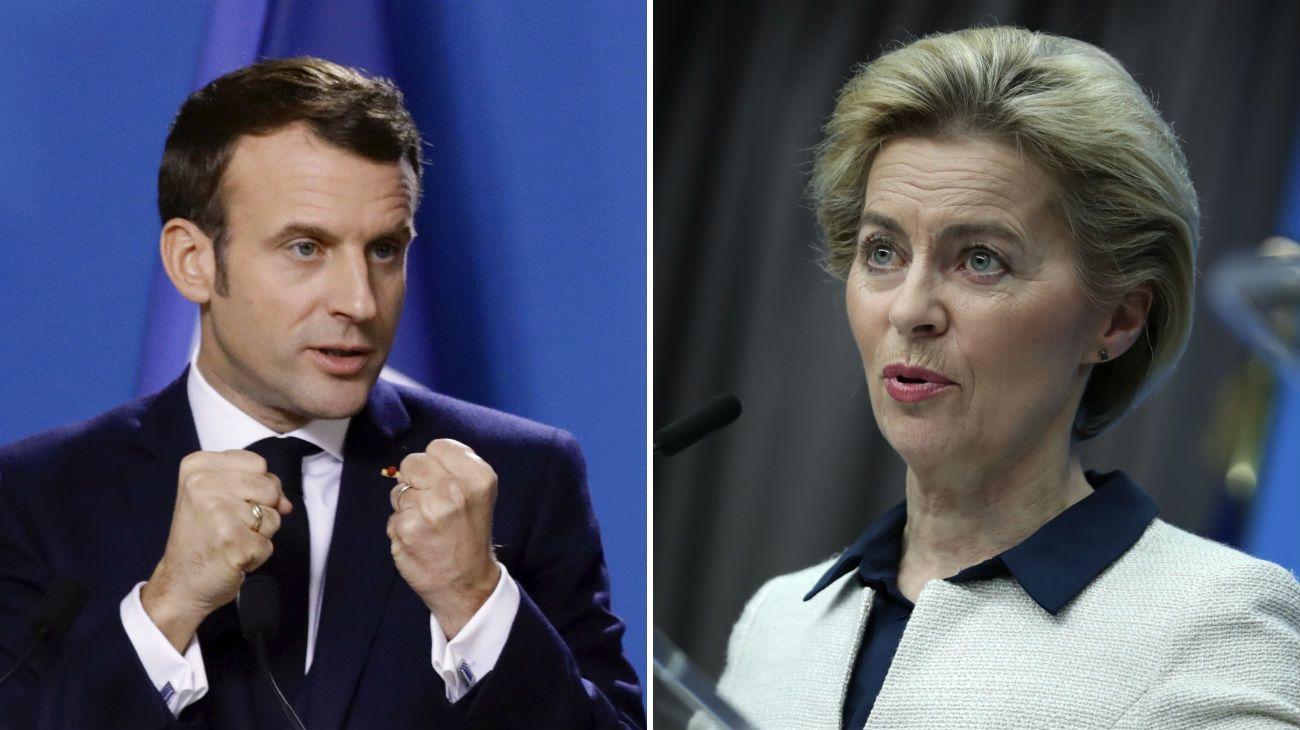 """Bruselas no negociará con Londres un acuerdo """"a cualquier precio"""""""
