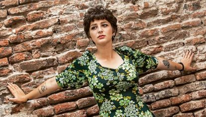 "Valentina Gutiérrez Ricci: ""Actuar debería ser materia obligatoria"""