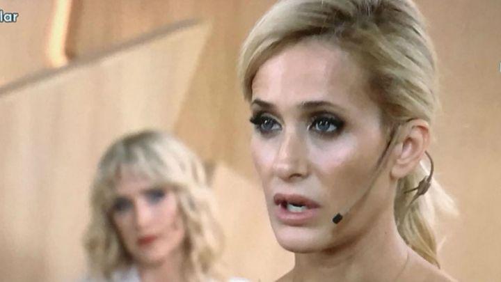 Julieta Prandi relató la pesadilla que vivió con su ex marido, Claudio Contardi