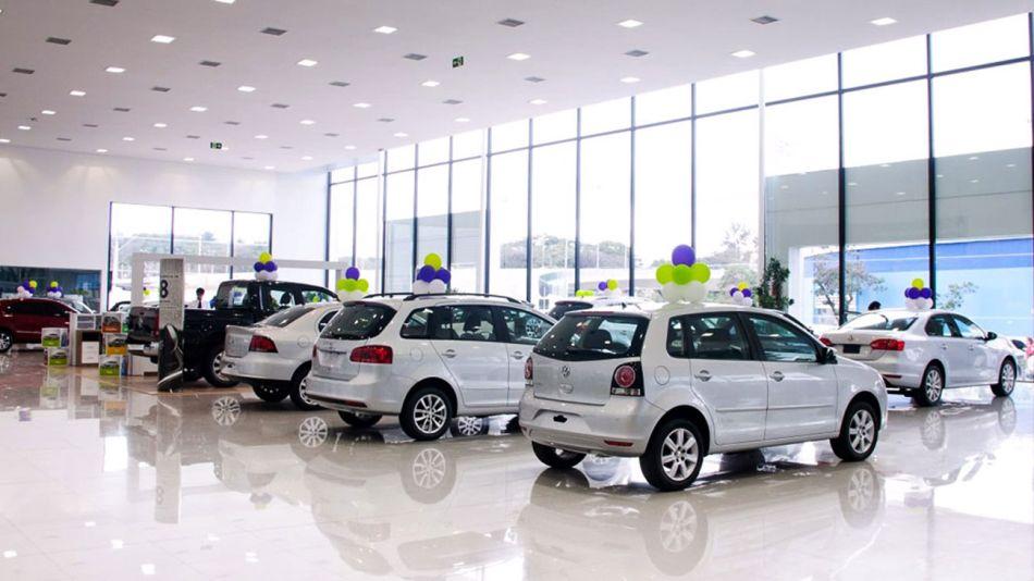 concesionarios autos crisis 20191214