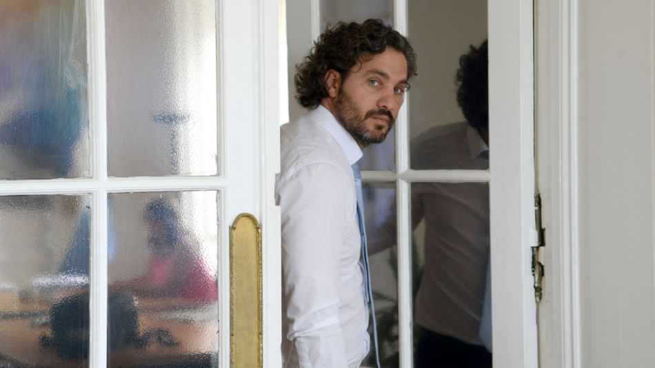 santiago cafiero entrevista 20191214