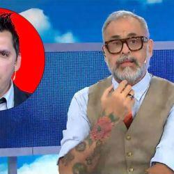 Jorge Rial expuso a Fernando Dávila