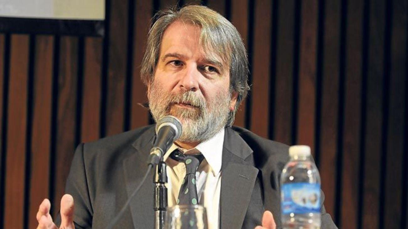 Félix Crous:
