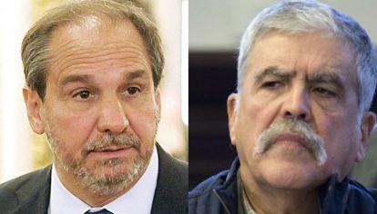 Nicolás Caputo denunciará penalmente a Julio De Vido