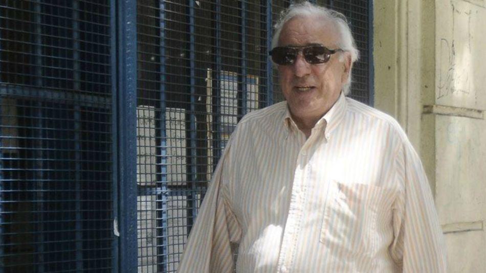 Roberto Fernández, titular de UTA