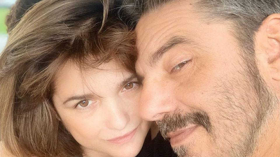 El romántico mensaje de Araceli González a Fabián Mazzei a seis años de su boda