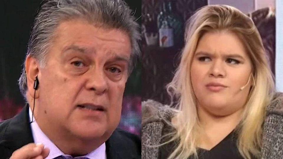 Luis Ventura reveló una inesperada noticia de Morena Rial