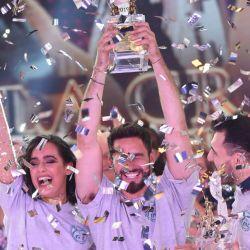 Campeones Super Bailando 2019