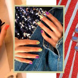 Tendencias para las uñas en este verano