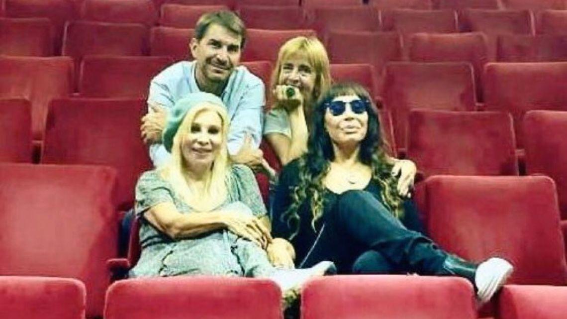 El productor teatral que será director de Aerolíneas Argentinas