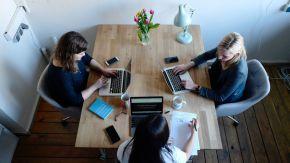 Mujeres y programación, una brecha que debe achicarse