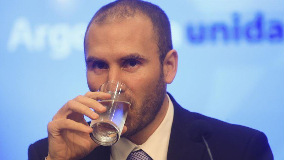 Martín Guzmán 20191217
