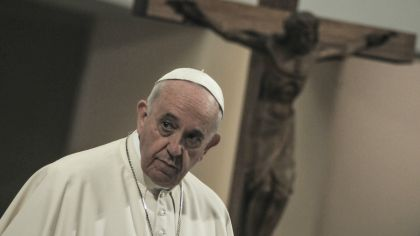 Papa Francisco dpa