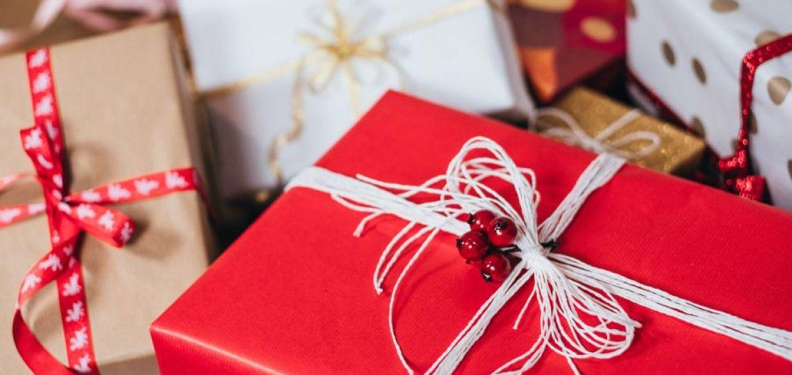 10 regalos de navidad para todos los bolsillos