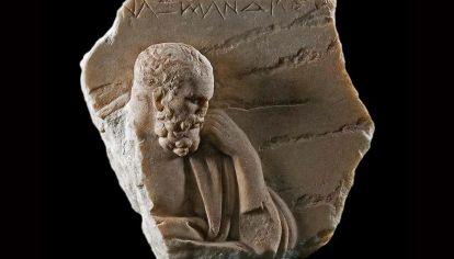 Anaximandro (Mileto, Jonia; c. 610 a. C.-c. 545 a. C.)