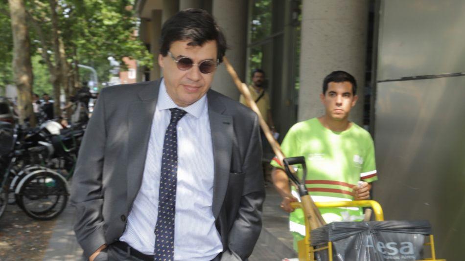 ministro de Trabajo Claudio Moroni g_20191218