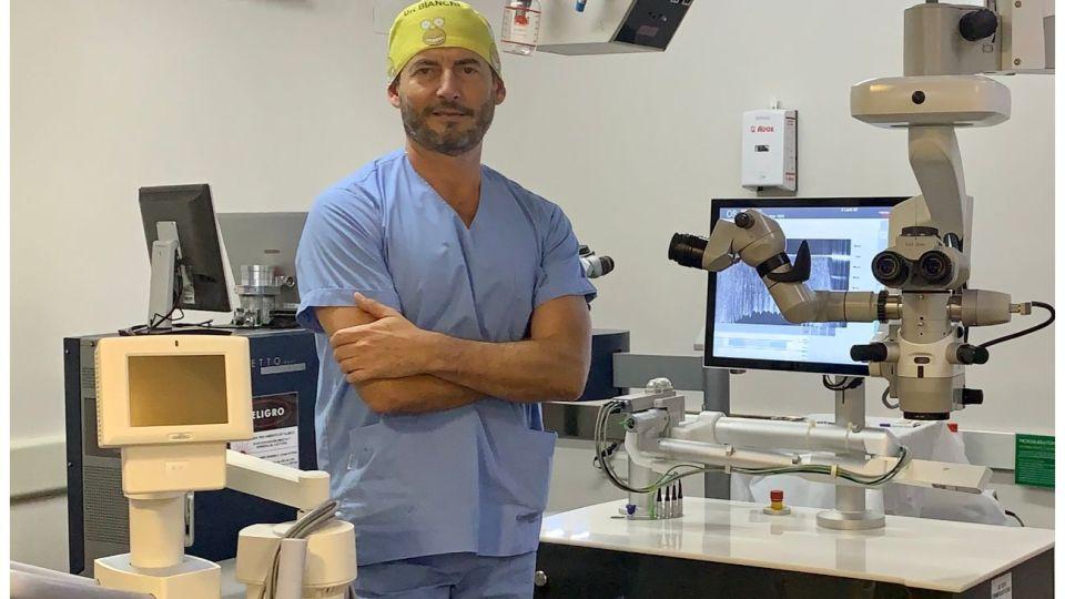 Dr. Germán Bianchi
