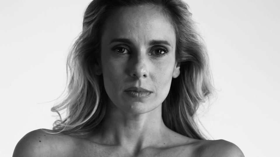 Julieta Cardinali, parte de la campaña de concientización #unminutoportupiel