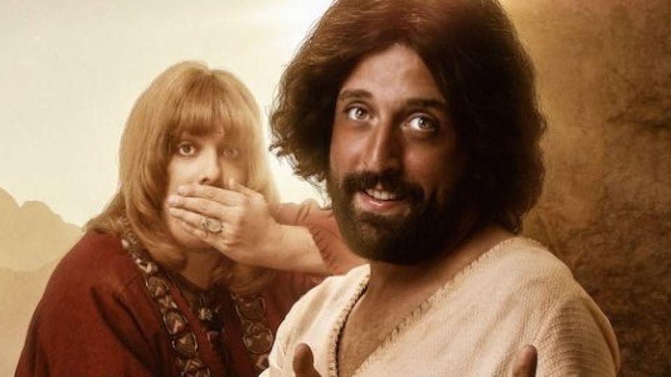 """Una serie de Netflix muestra a """"Jesús gay"""" y hay fuerte polémica"""