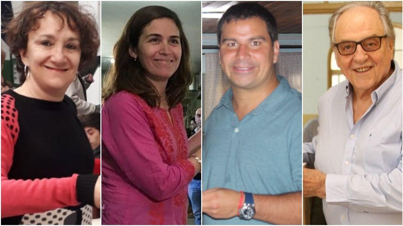 Los nuevos legisladores reemplazarán a los diputados que fueron convocados para el Gabinete de Alberto Fernández.