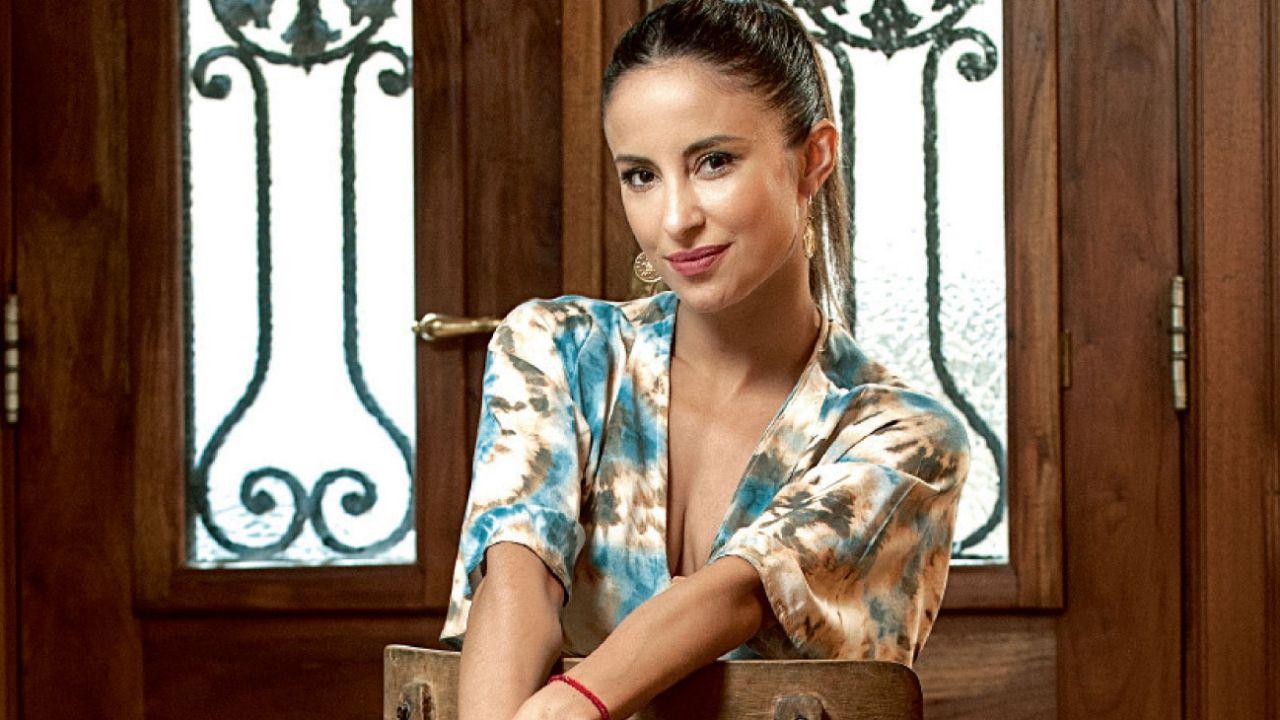 Lourdes Sánchez | Foto:Juan Ferrari
