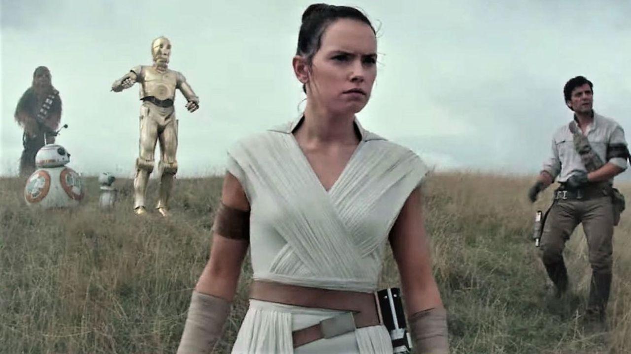 Star Wars Episodio IX | Foto:Cedoc