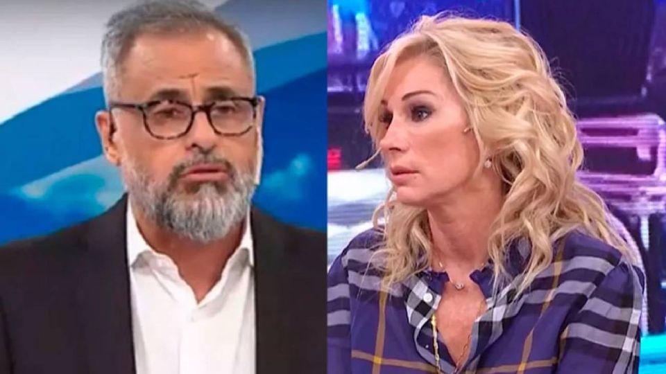 La fuerte ninguneada de Jorge Rial a Yanina Latorre