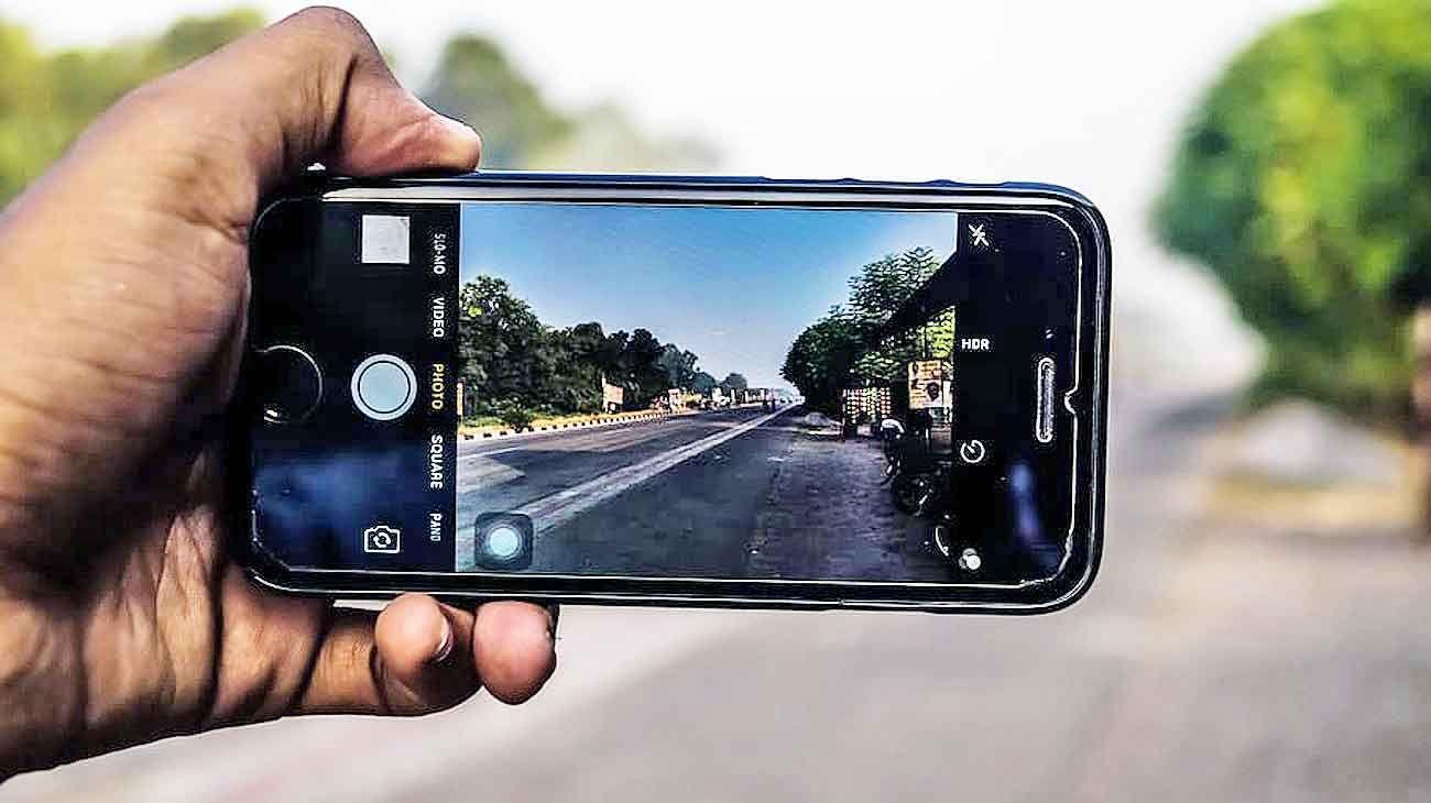 Los celulares suman cámaras cada vez más profesionales