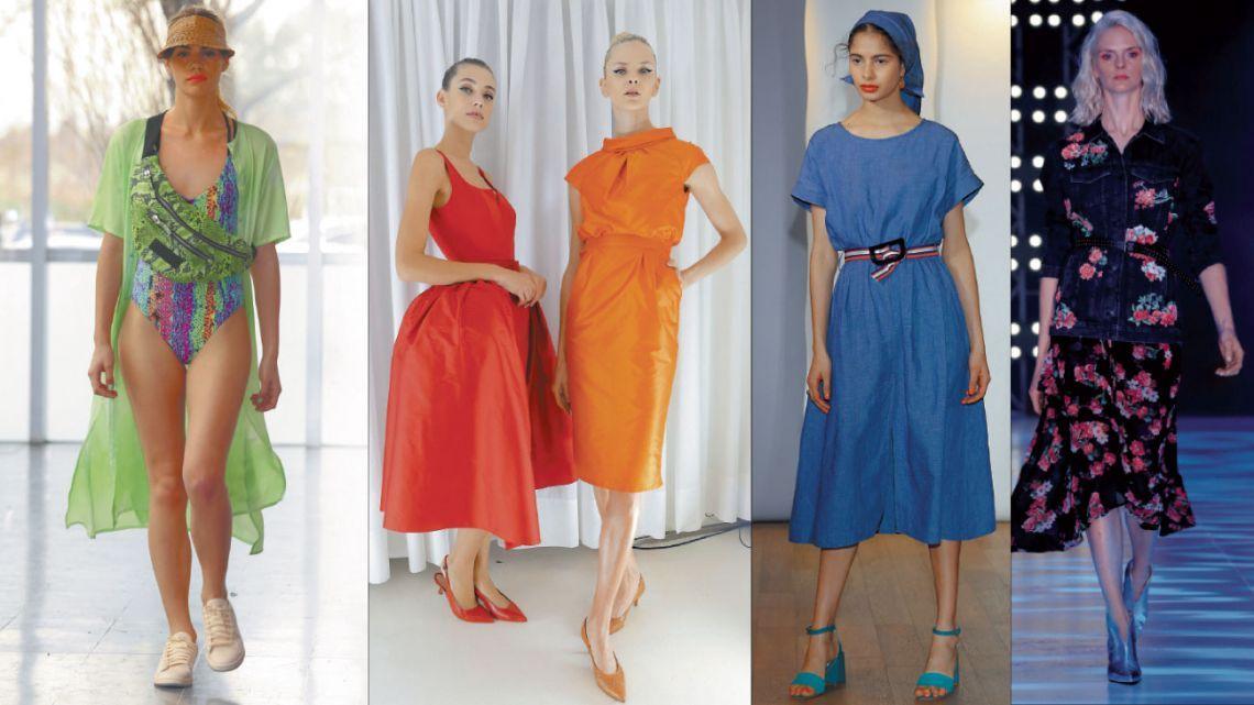 Moda Verano 2020