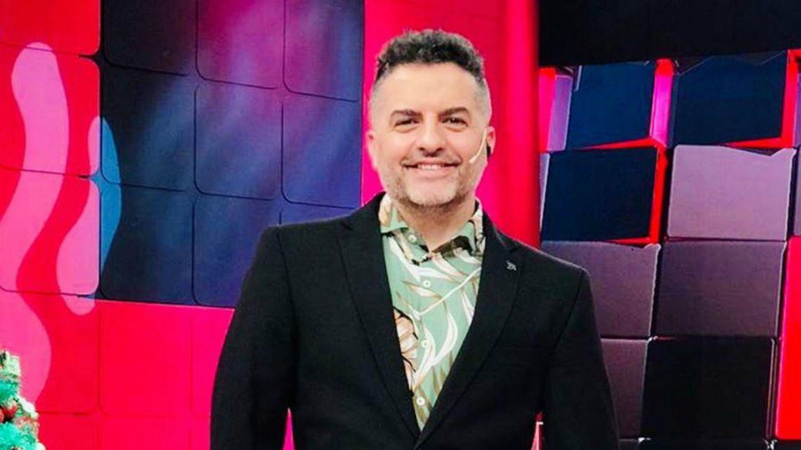 Ángel de Brito reveló quiénes debutarán como panelistas de LAM