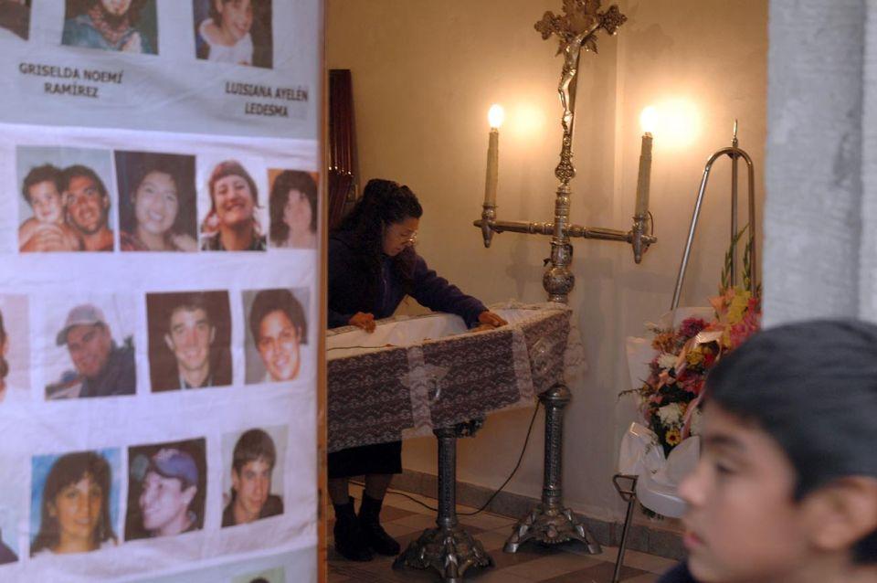 Aniversario Tragedia Cromañon 20191223