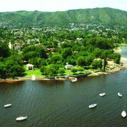 Villa Carlos Paz es uno de los destinos más visitados de la provincia.