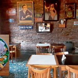 Los Angelitos | Foto:Gentileza Cafe Bar Los Angelitos