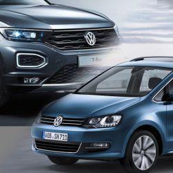 Van y SUV VW