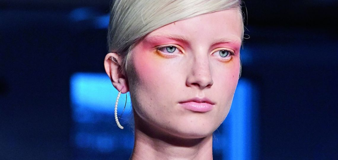 Regreso a los 80: la tendencia en make up