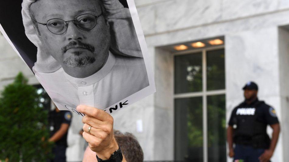 Saudi Court Sentences 11 in Khashoggi Murder, Clears Royal Aides
