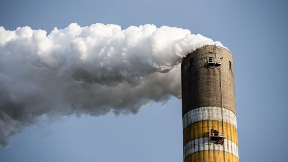 New Carbon Pricing Scheme Agreed On By States And Federal Government