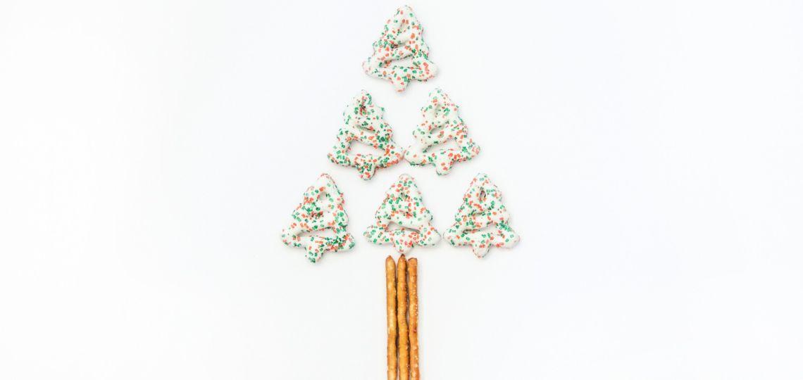 Tres opciones livianas para Navidad